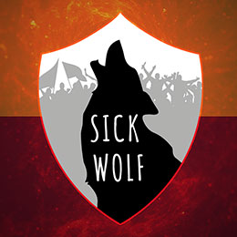 SickWolf Official App - Coming Soon